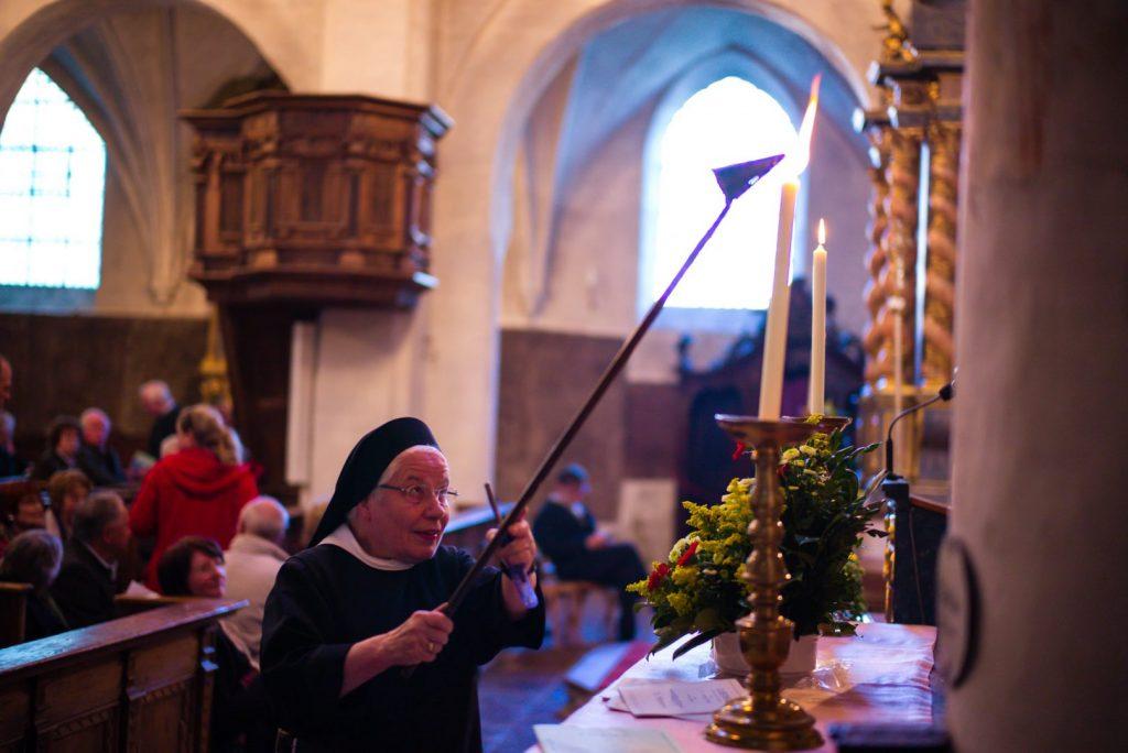 Benefizkonzert für den Freundeskreis Kloster Frauenwörth