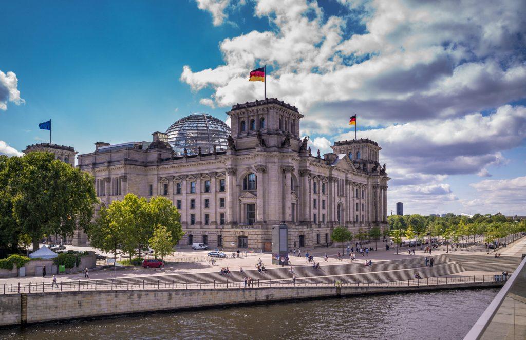 Reichtagsgebäude