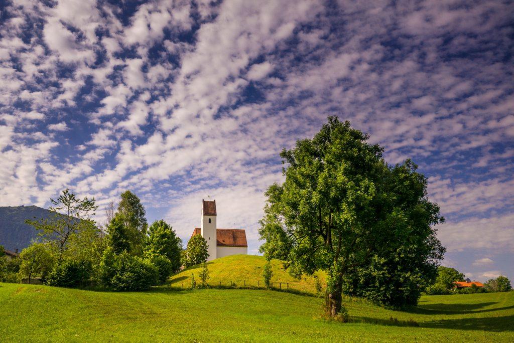 Kirche von Grainbach
