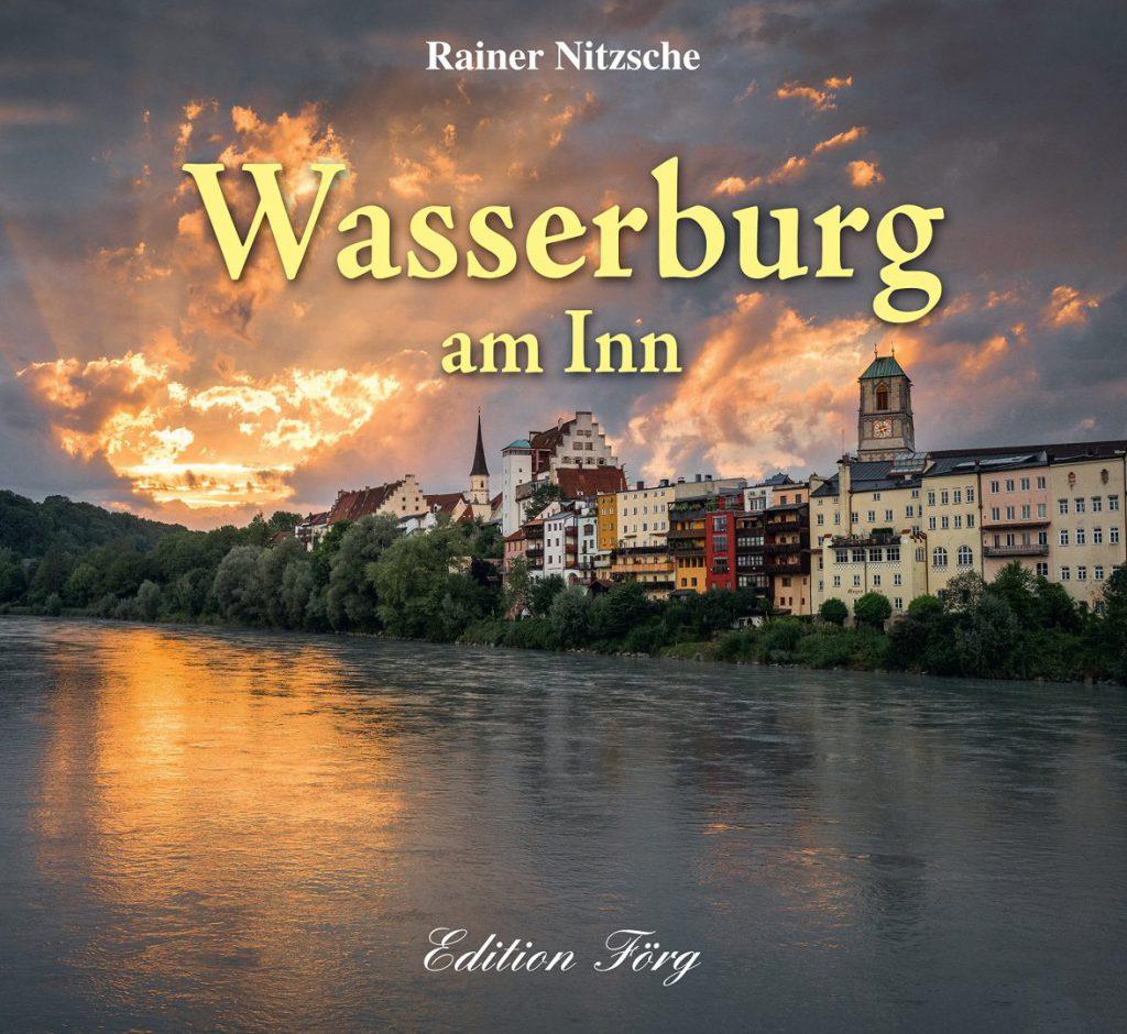 Mein Buch über Wasserburg