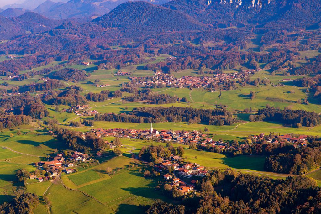 Törwang & Grainbach